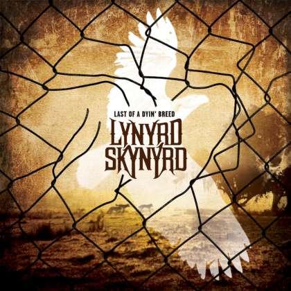 Lynyrd Skynyrd - Last Of A Dyin' Breed cover