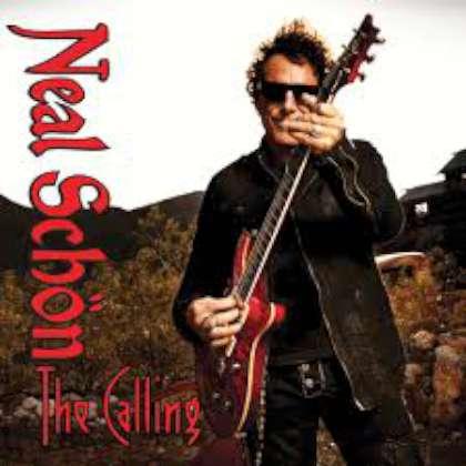 Neal Schon - The Calling