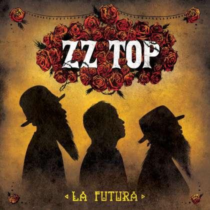 ZZ Top - La Futura cover