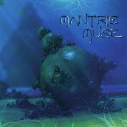 Mantric Muse - mantric Muse cover
