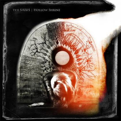 The SixxiS - Hollow Shrine cover