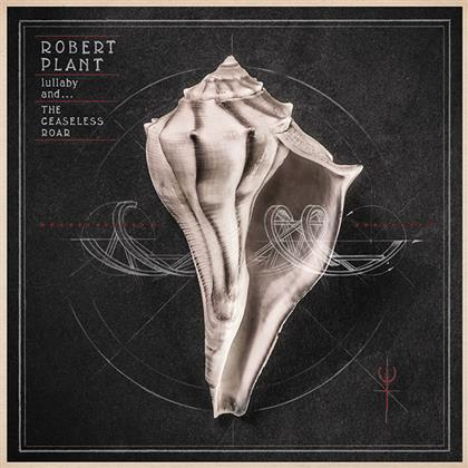 Robert Plant - Lullaby And The Ceaseless Roar cover
