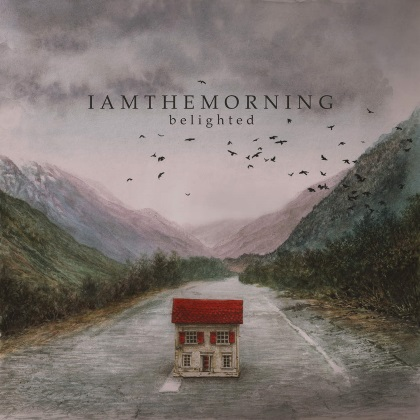 iamthemorning - belighted cover