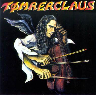 tomrerclaus-tomrerclaus cover