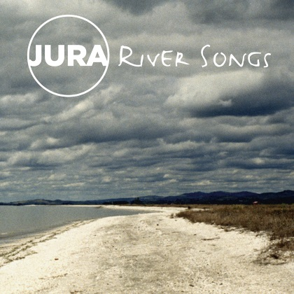 JURA - River Songs cover