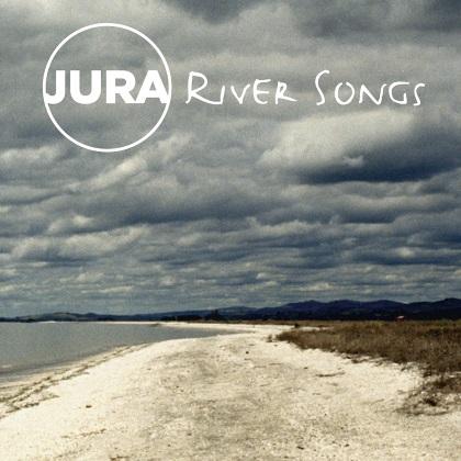 JURA - River Songs cover