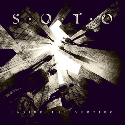 Soto - Inside The Vertigo cover