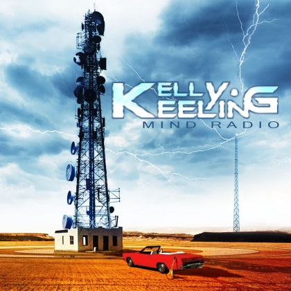 Kelly Keeling - Mind Radio cover