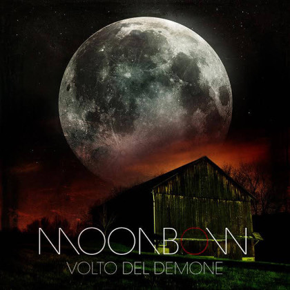 Moonbow - Volto Del Demone cover