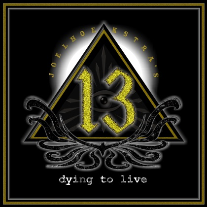Joel Hoekstra's 13 - Dying To Live cover