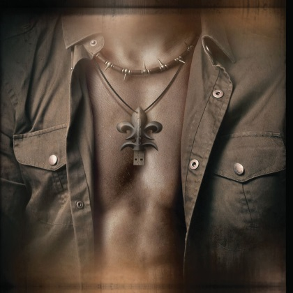 Operation: Mindcrime-The Key cover