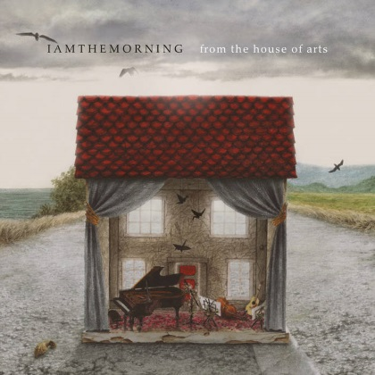 iamthemorning - From The House Of Arts cover