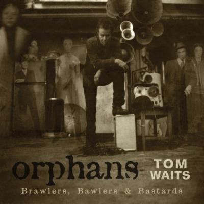 Tom Waits - Orphans: Brawlers, Bawlers and Bastards