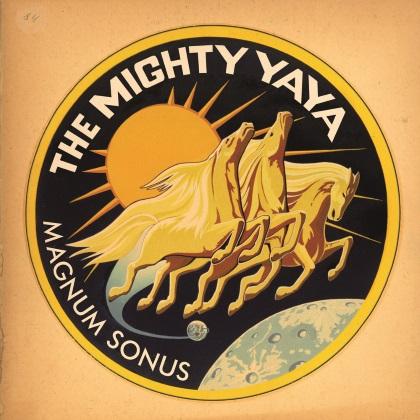 The Mighty Ya-Ya - Magnum Sonus cover