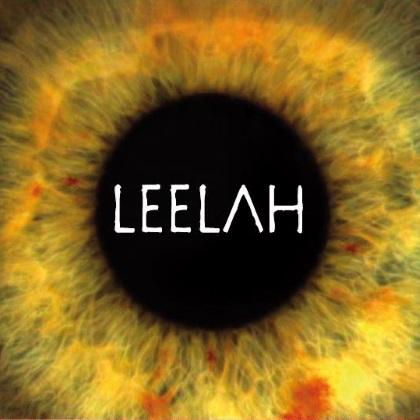 Leif de Leeuwband - Leelah cover