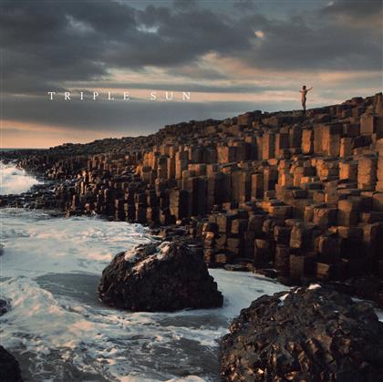 Triple Sun - The City Lies In Ruins