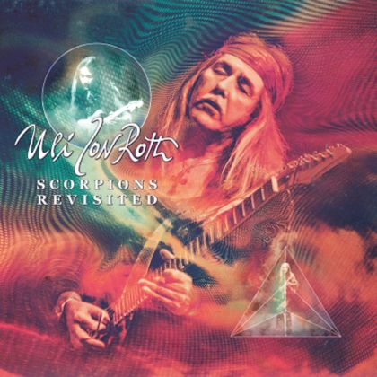 Uli Jon Roth - Scorpions Revisited cover