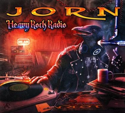 Jorn - Heavy Rock Radio