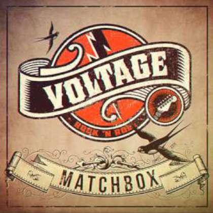 Voltage - Matchbox