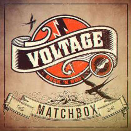 Voltage - Matchbox