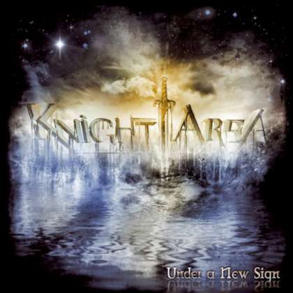 Knight Area - Under a New Sign cover