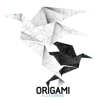 Alex Cordo - Origami cover