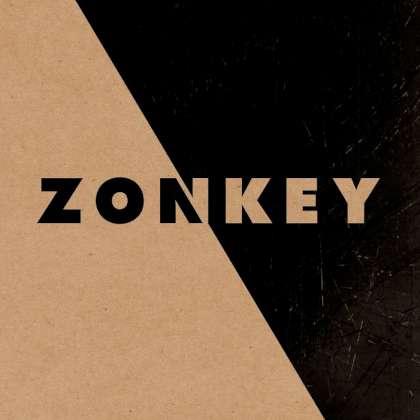 Umphrey's McGee - Zonkey cover