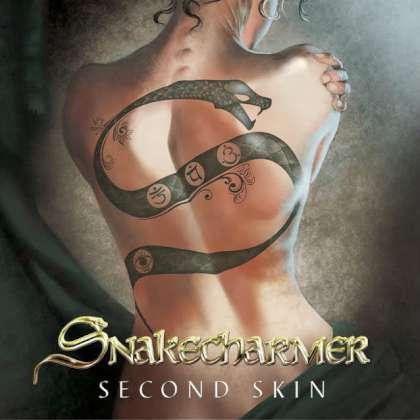 Snakecharmer - Second Skin cover