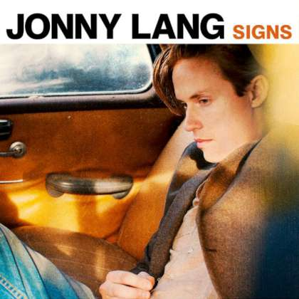 Jonny Lang - Signs cover