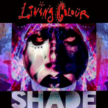 Living Colour - Shade cover