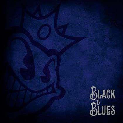 Black Stone Cherry - Black To Blues EP cover
