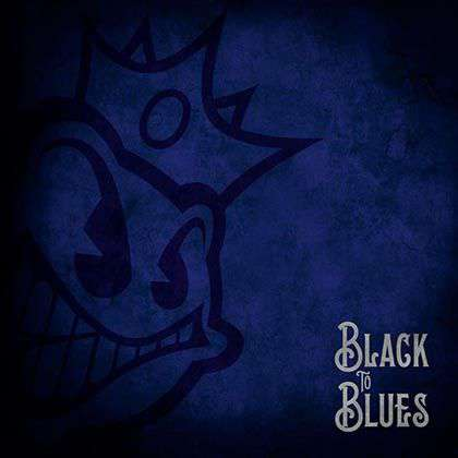 Black Stone Cherry - Black To Blues EP cover