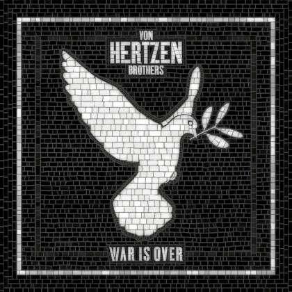 Von Hertzen Brothers - War Is Over cover