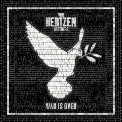 Von Hertzen Brothers - War Is Over cover