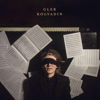 Gleb Kolyadin - Gleb Kolyadin cover