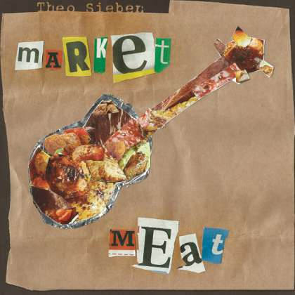 Theo Sieben - Market Meat cover