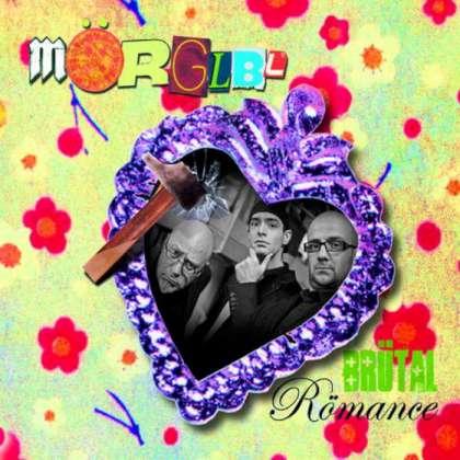 Mörglbl - Brütal Römance cover