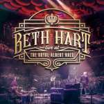 Beth Hart - Live At The Royal Albert Hall cover