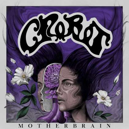 Crobot - Motherbrain cover