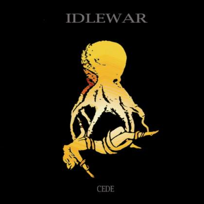Idlewar - Cede cover