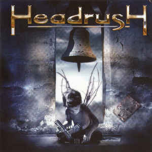 Headrush - Headrush cover
