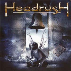 Headrush - Headrush cover