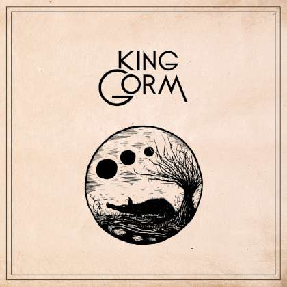 King Gorm - King Gorm cover