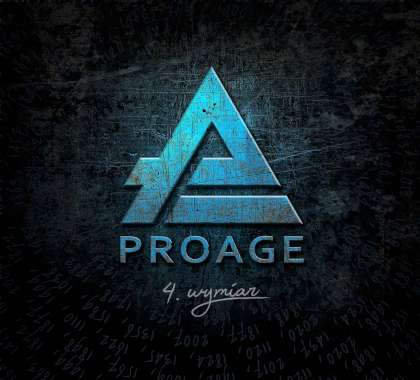 ProAge - 4th Dimension cover