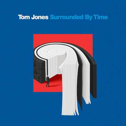 Tom Jones - Surrounded By Time cover
