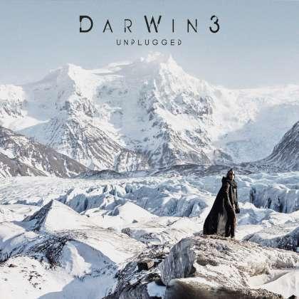 DarWin - DarWin3: Unplugged cover