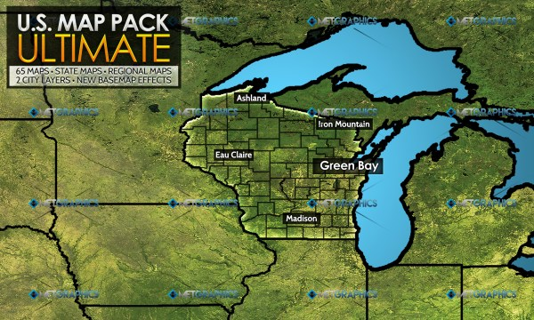 20 Wisconsin Weather Map In Motion Pictures And Ideas On Meta Networks