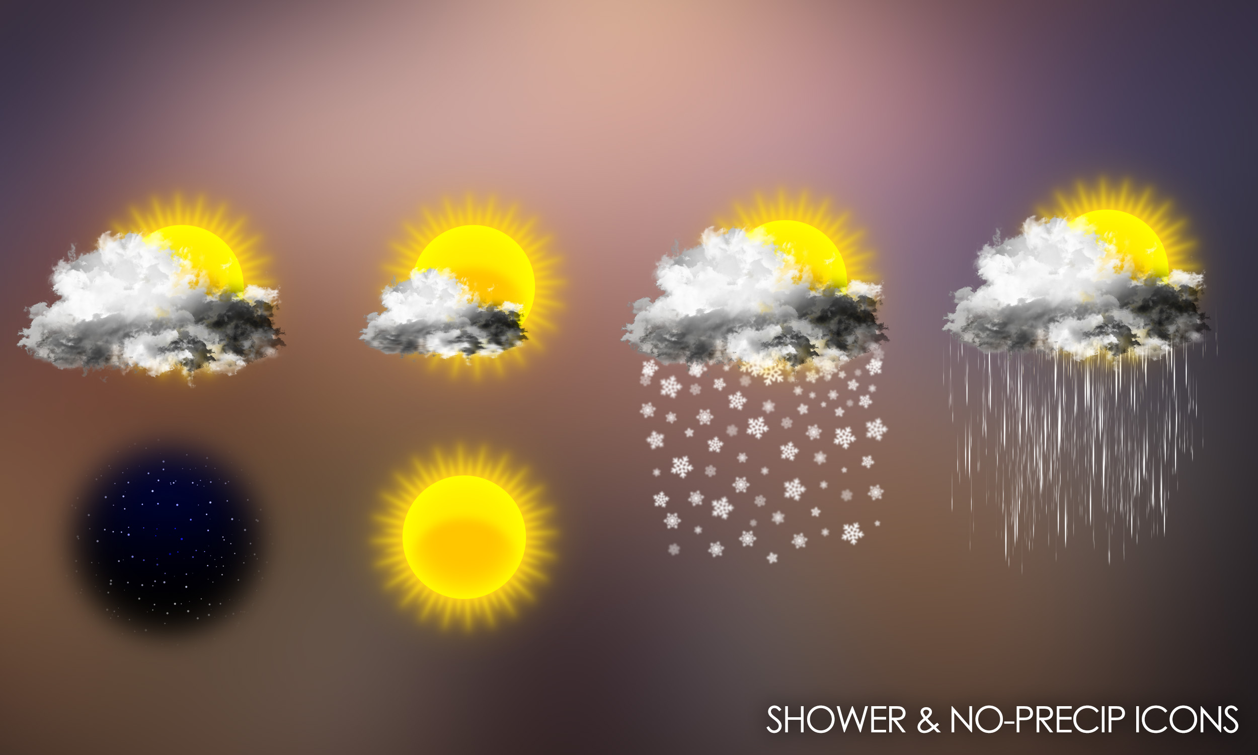 Shower + No Pcp