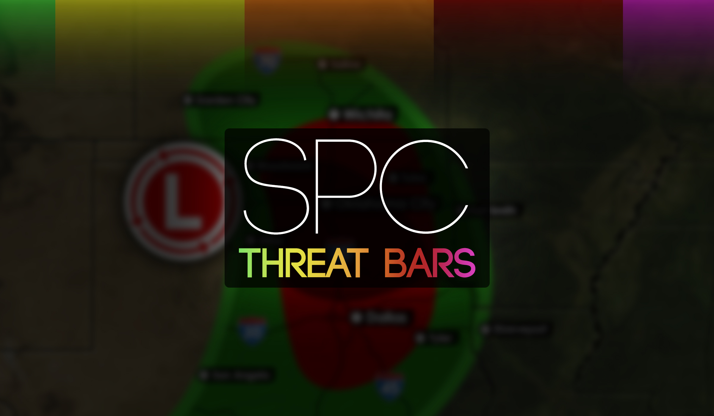 SPC Threat Bars