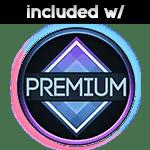 premium product